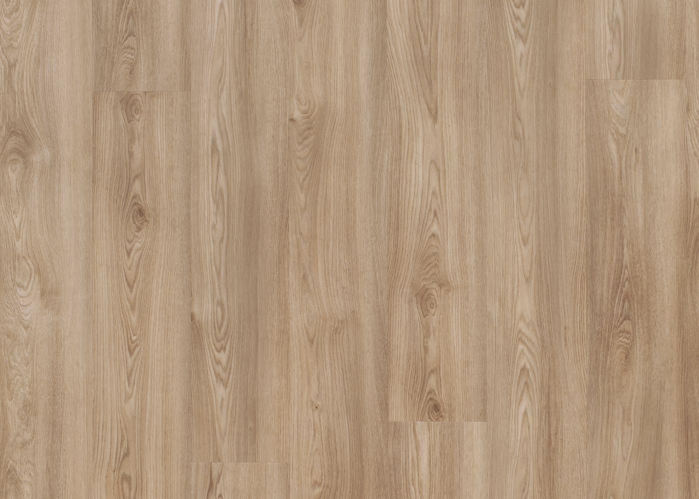 Lames vinyles passage residentiel clipsable 40 monolame g4 décor Chêne columbian 636m - couche d'usure 0,4mm Passage résidentiel