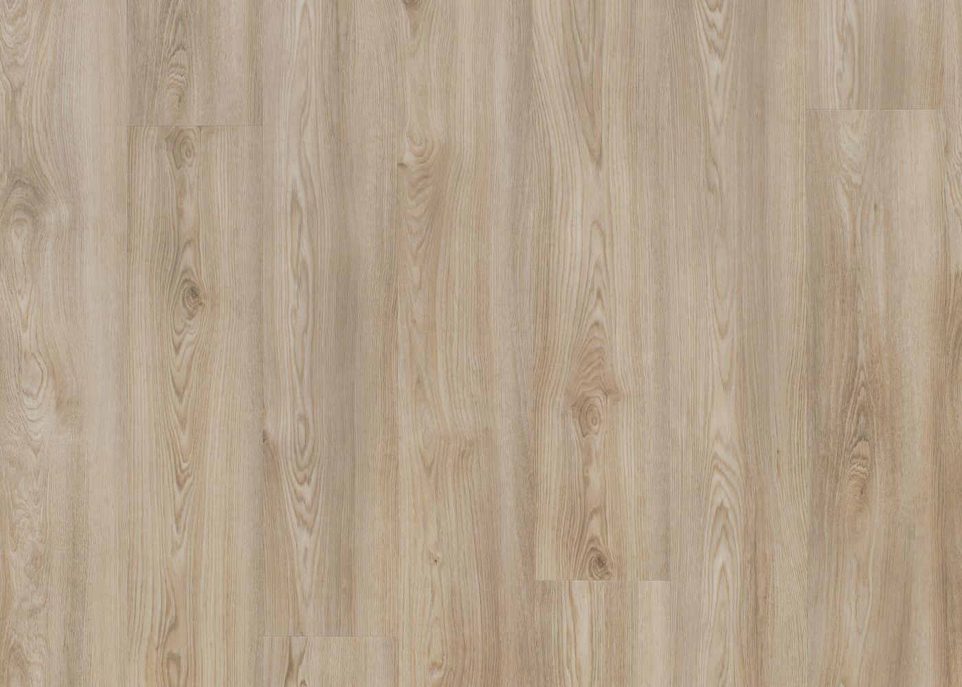 Lames vinyles passage residentiel clipsable 40 monolame g4 décor Chêne columbian 693m - couche d'usure 0,4mm Passage résidentiel