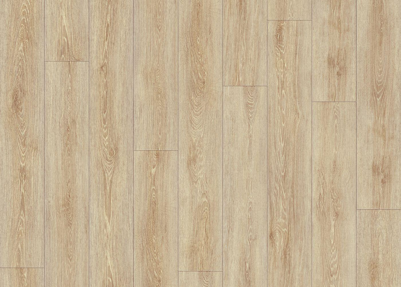 Lames vinyles passage intensif clipsable 55 monolame g4 décor Chêne toulon 109s - couche d'usure 0,55mm Passage intensif