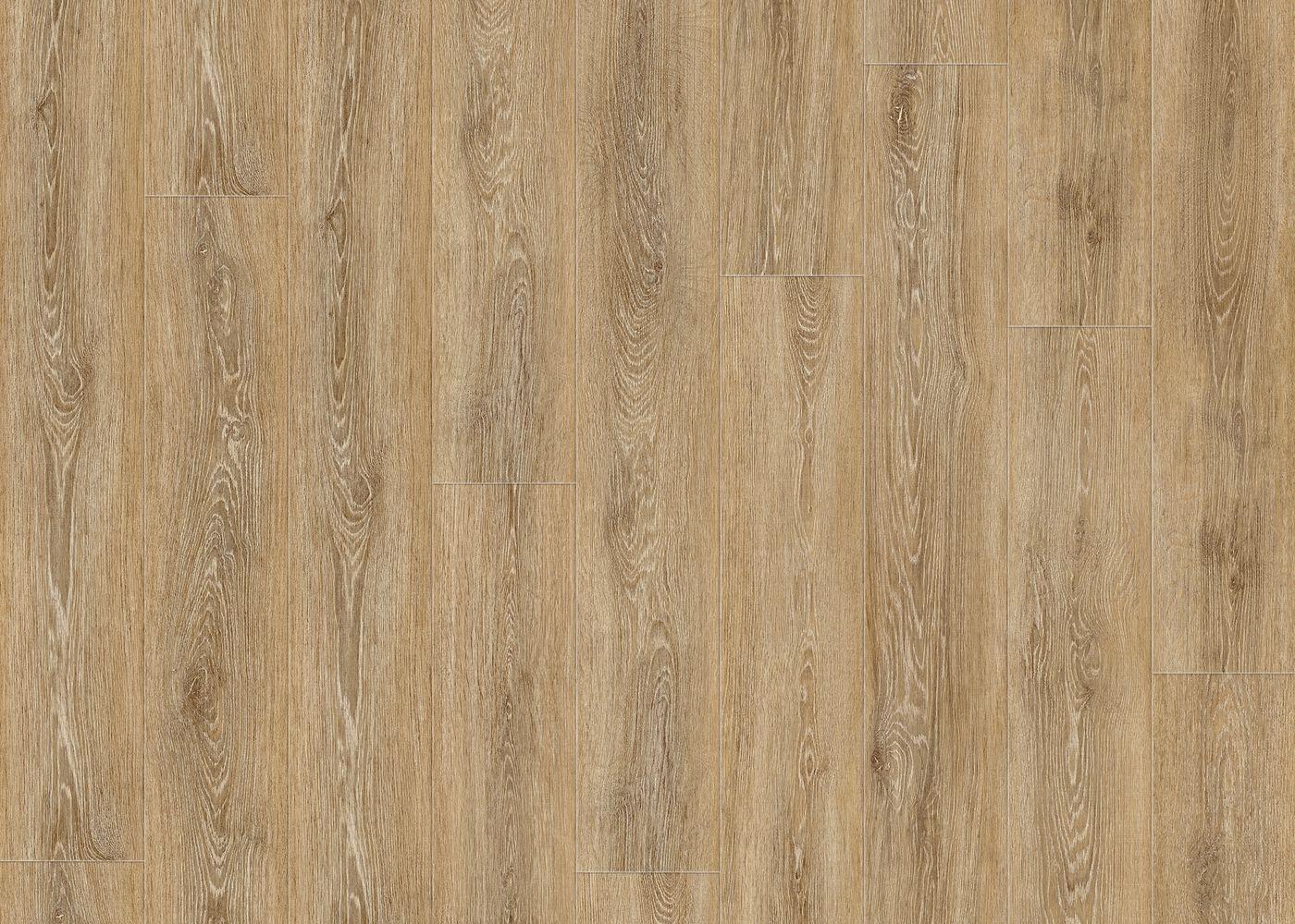 Lames vinyles passage residentiel clipsable 40 monolame g4 décor Chêne toulon 293m - couche d'usure 0,4mm Passage résidentiel