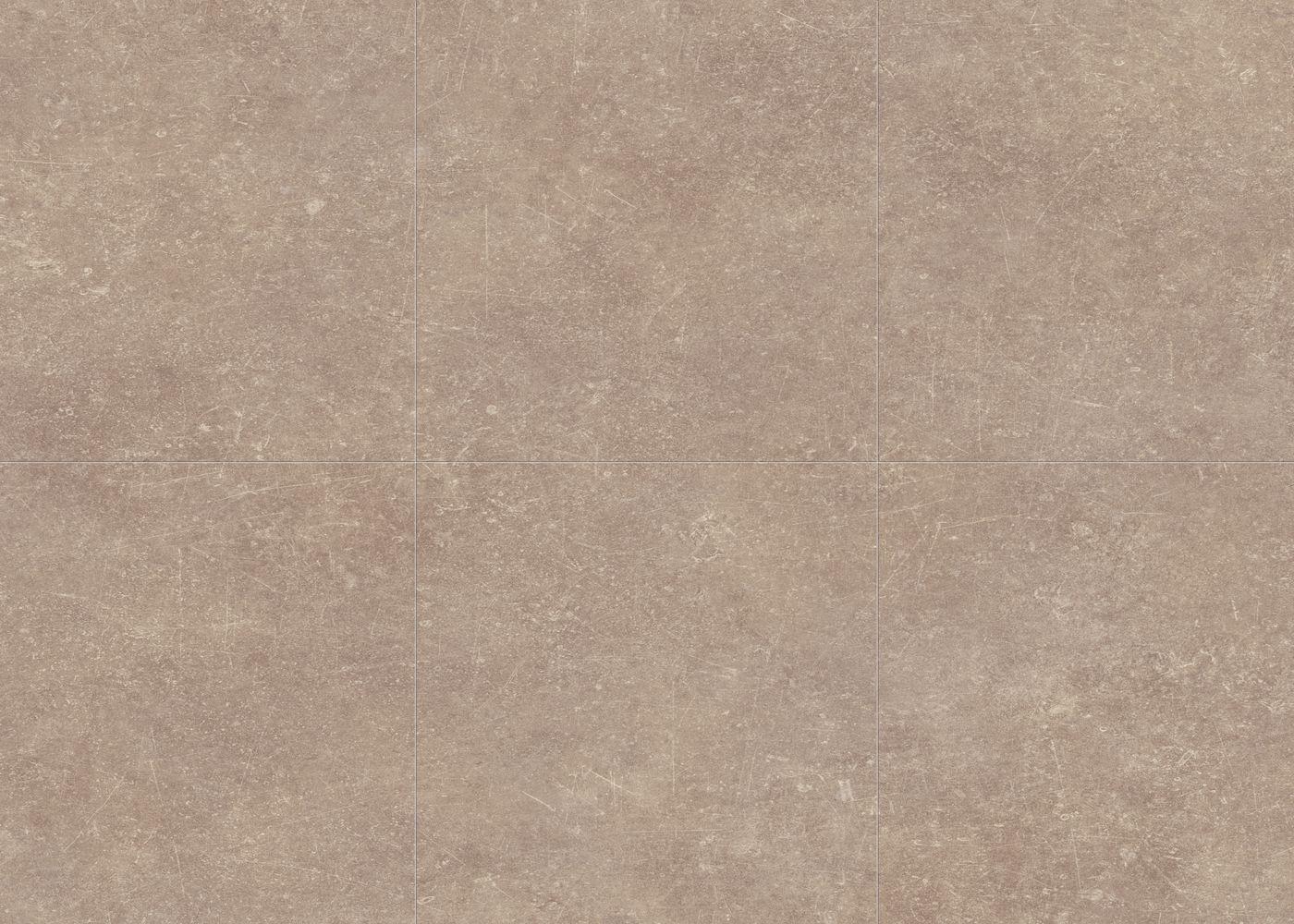 Dalles vinyles LVT, passage intensif,  clipsable Monolame G4 Disa 644m, 5x306x612