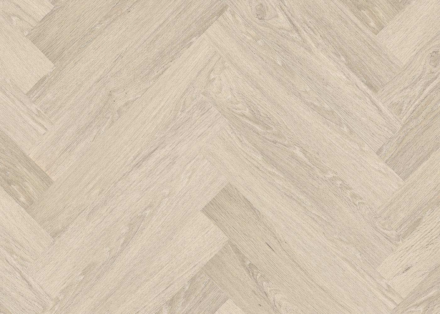 Vinyle rigide Chêne Ika Bâton rompu passage commercial 4.5x125x750