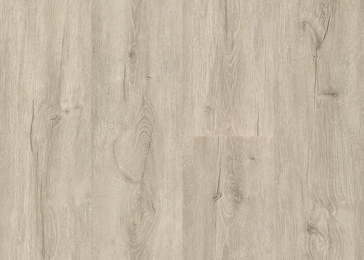 Vinyle rigide Chêne Ciel Flamand passage commercial 4.5x225x1524