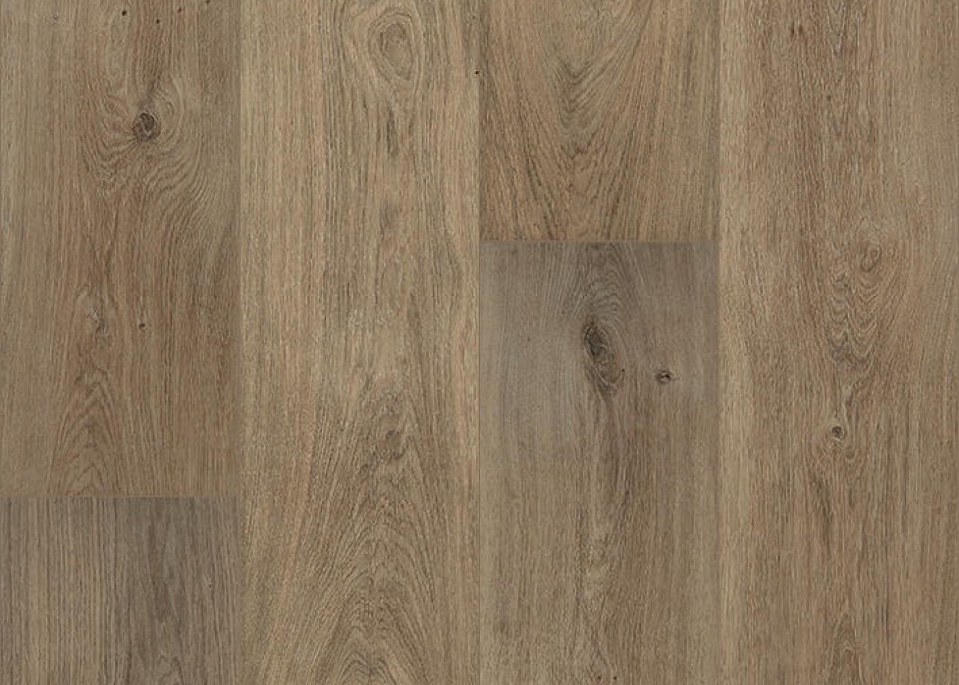 Vinyle rigide Chêne Cohiba passage commercial 4.5x225x1524
