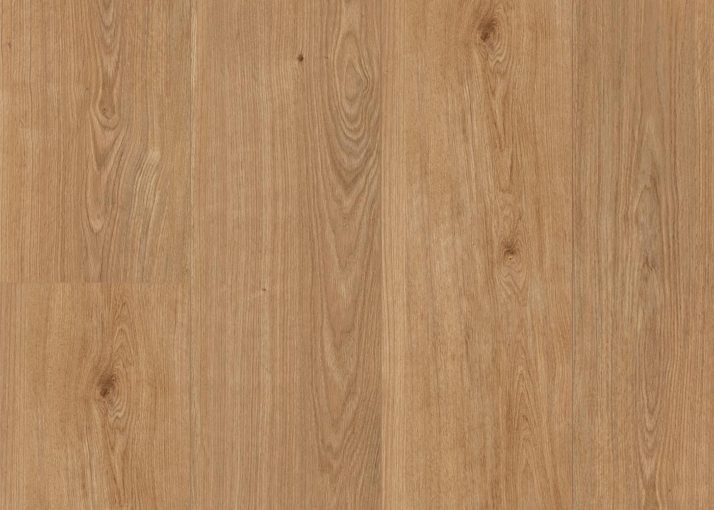 Vinyle rigide Chêne Toffee passage commercial 4.5x240x2000
