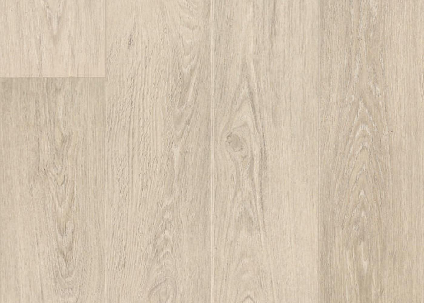 Vinyle rigide Chêne Withsundays passage commercial 4.5x225x1524