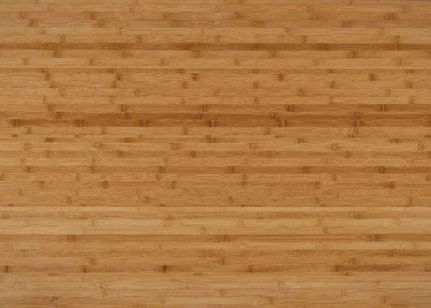 Parquet bambou massif Café Horizontal 2 plis vernis 10x95x970