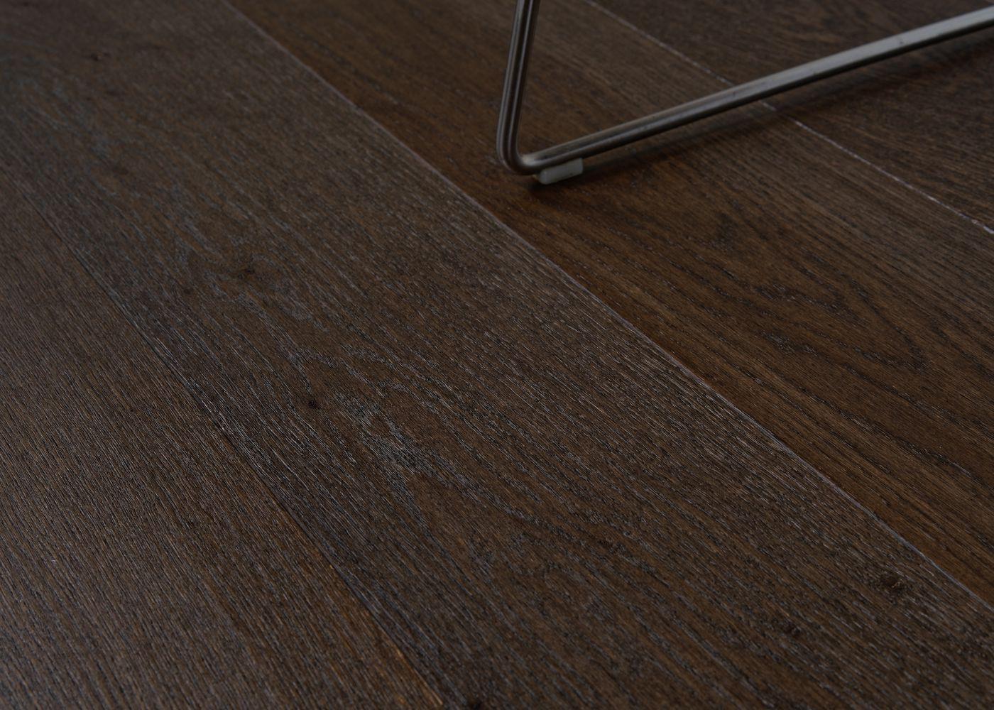 Parquet chêne contrecollé OSAKA huile UV Elégance 14x184x1700