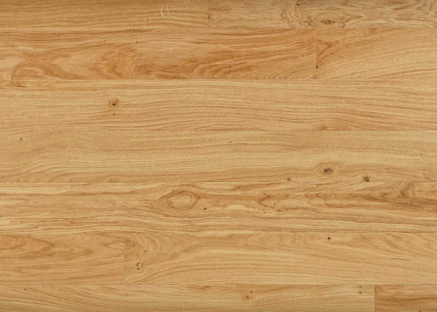 Parquet chêne contrecollé RASPAIL brossé vernis mat Elégance 14x139x1700