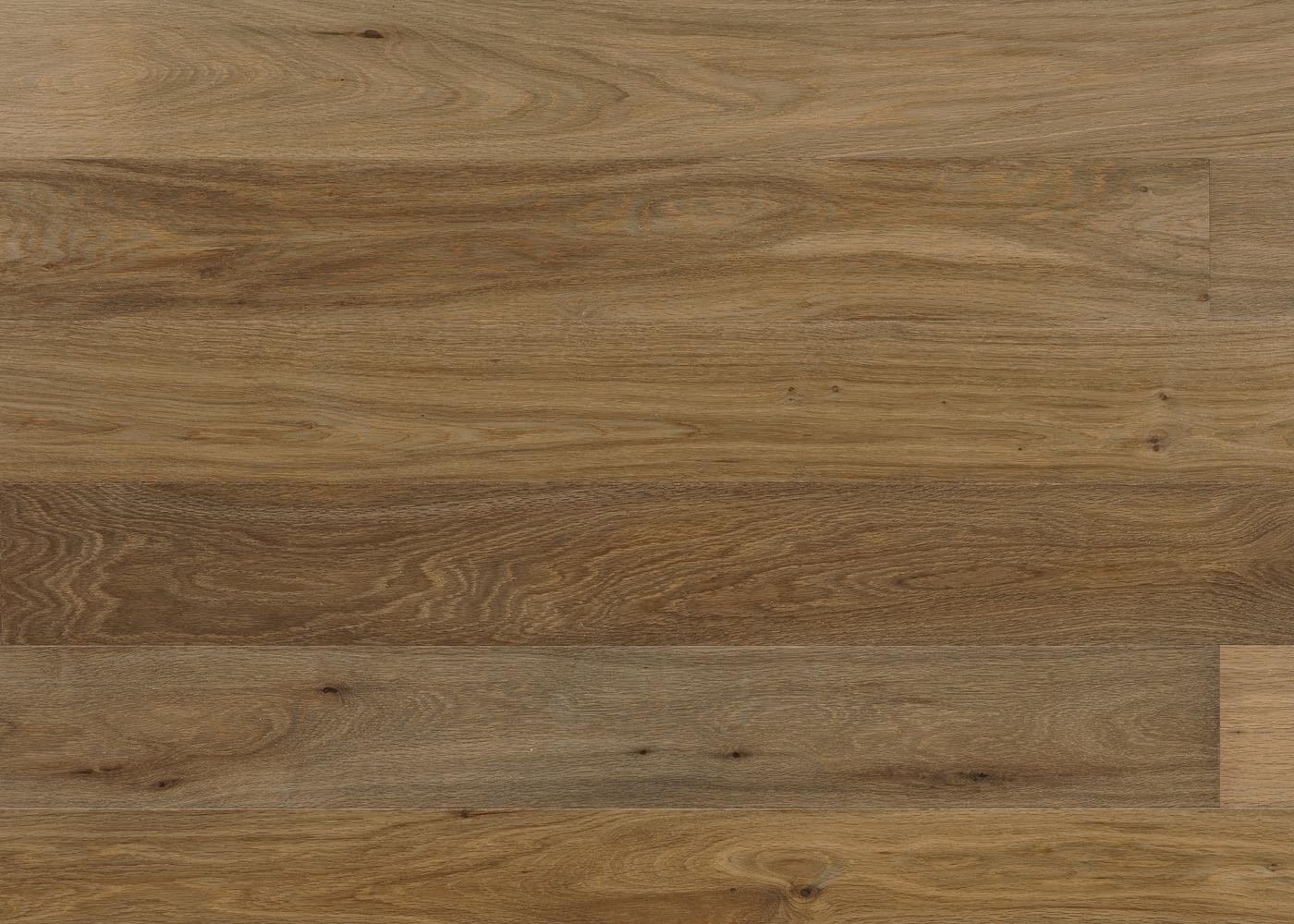 Parquet chêne contrecollé BASALTE huile cire Elégance 14x148x2200