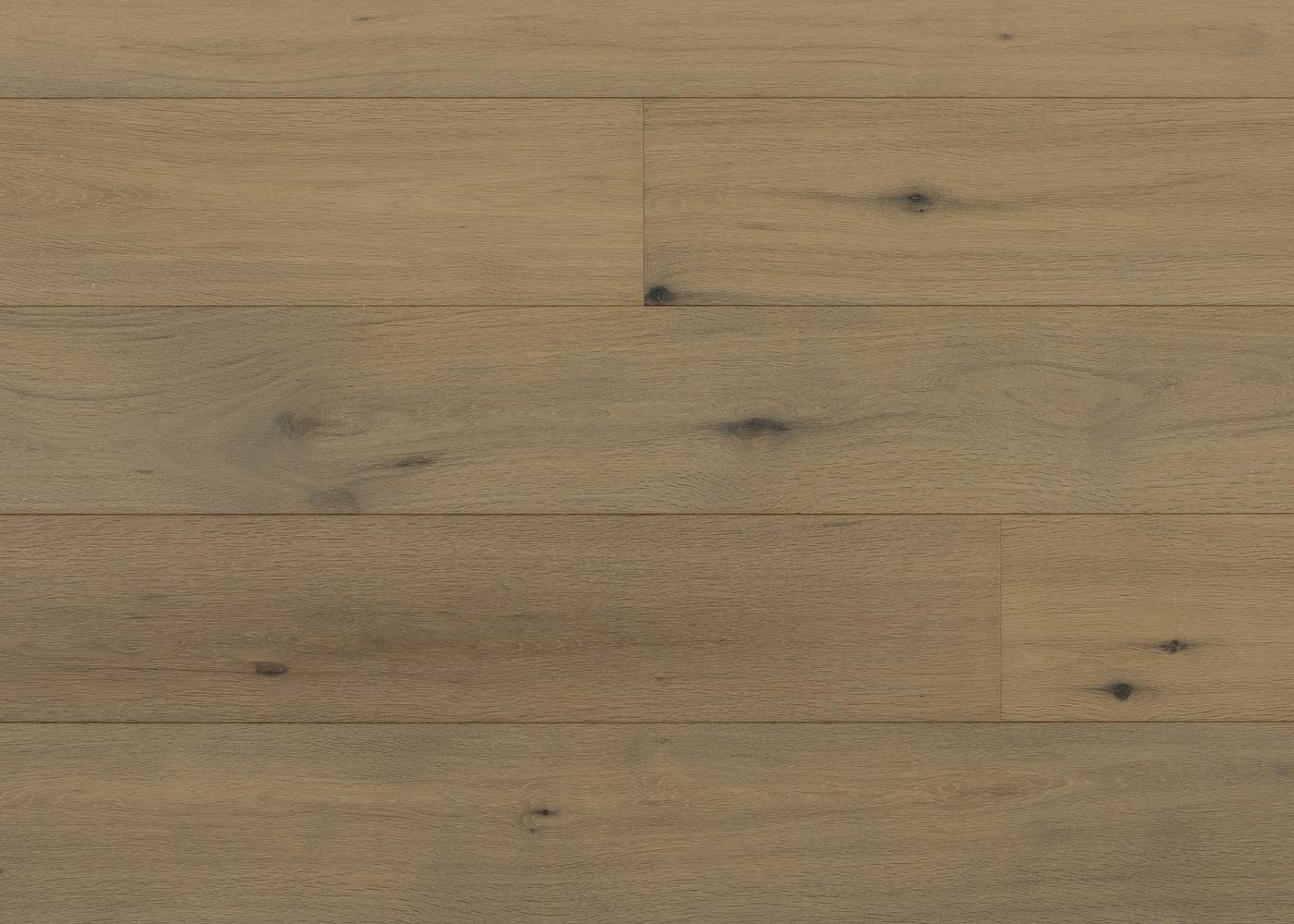 Parquet chêne contrecollé PETRA huile cire Elégance 14x148x2200