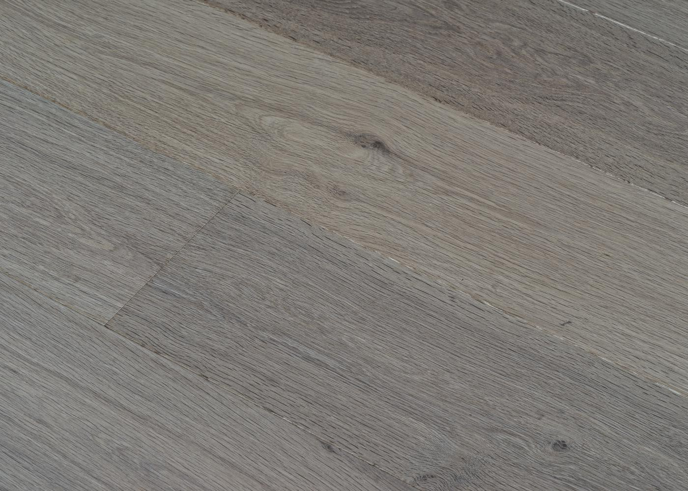 Parquet chêne contrecollé ALPILLE huile cire Mélange 50% PRBis, 50% Matière 12x160x1100-2200