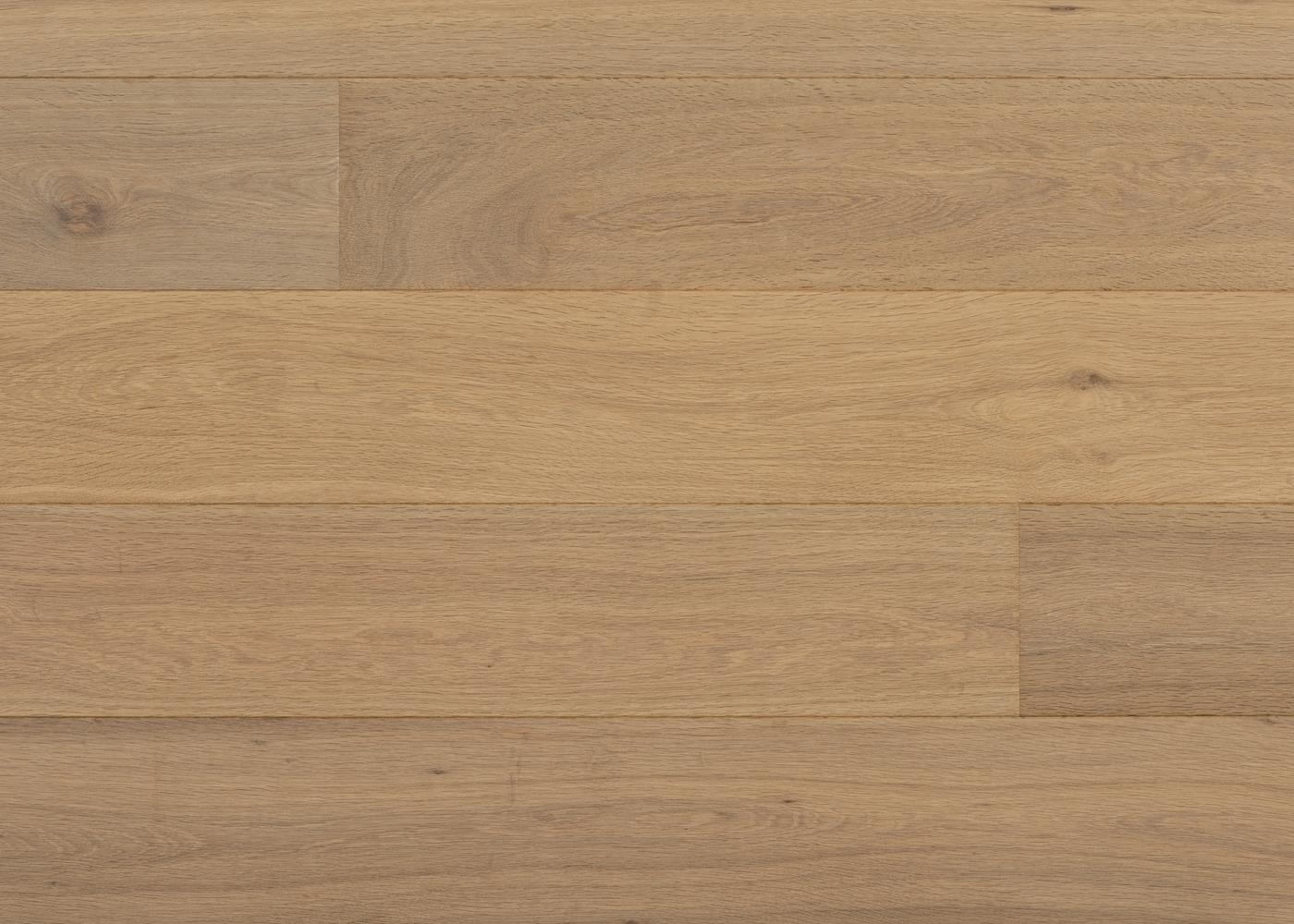 Parquet chêne contrecollé BRUME huile cire Mélange 50% PRBis, 50% Matière 12x160x1100-2200