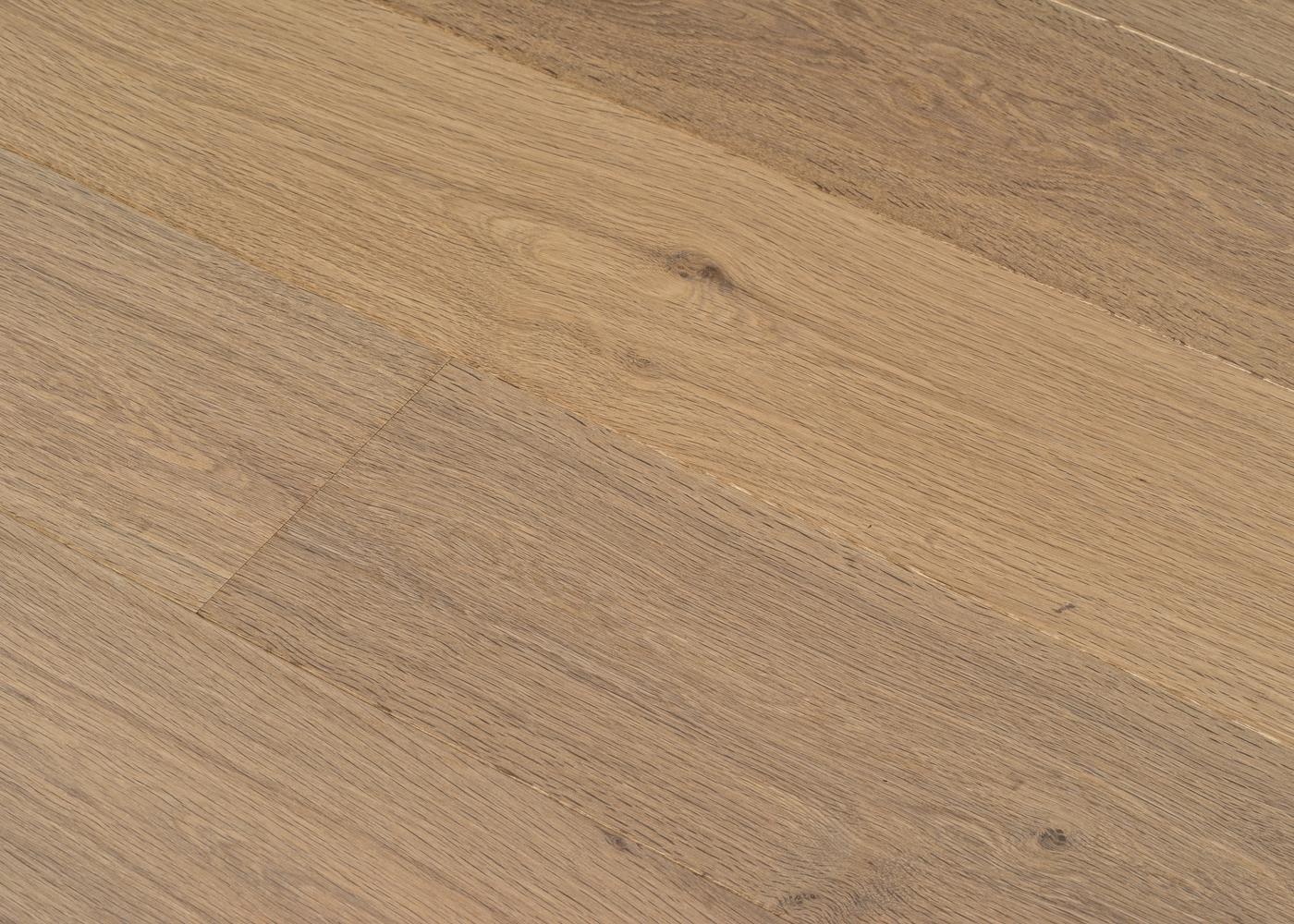 Parquet chêne contrecollé BRUME Mélange 50% PRBis, 50% Matière 12x160x1000-2000