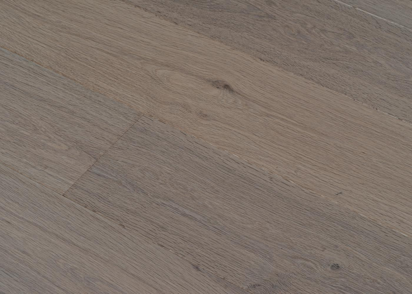 Parquet chêne contrecollé CEMENTO huile cire Mélange 50% PRBis, 50% Matière 12x160x1100-2200