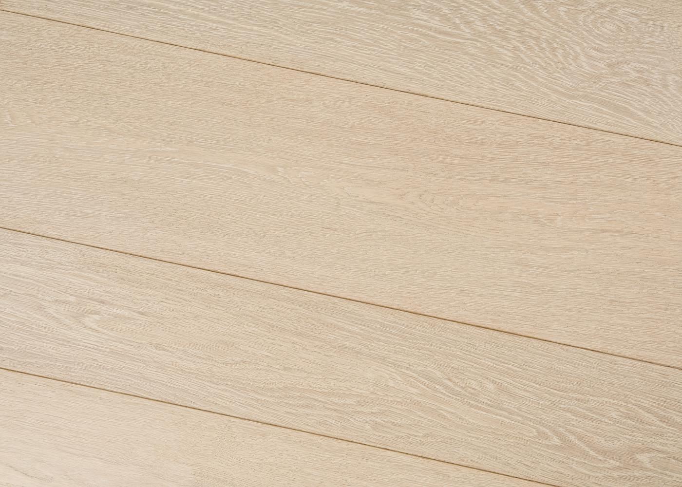 Parquet chêne contrecollé CALCAIRE huile cire PRBis 14x148x2200
