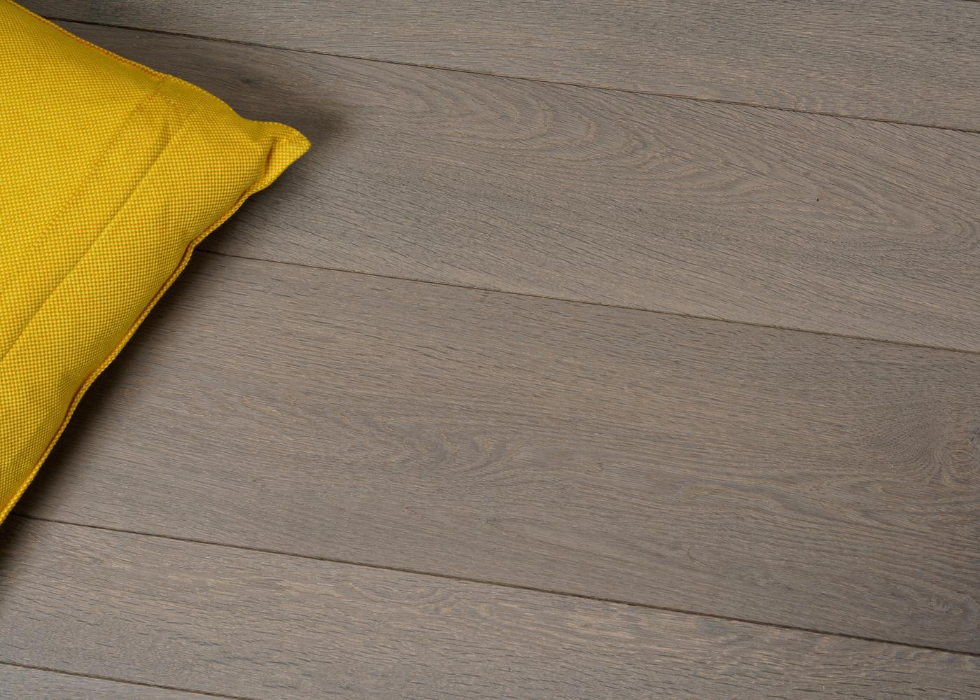 Parquet chêne contrecollé CEMENTO huile cire PRBis 14x148x2200