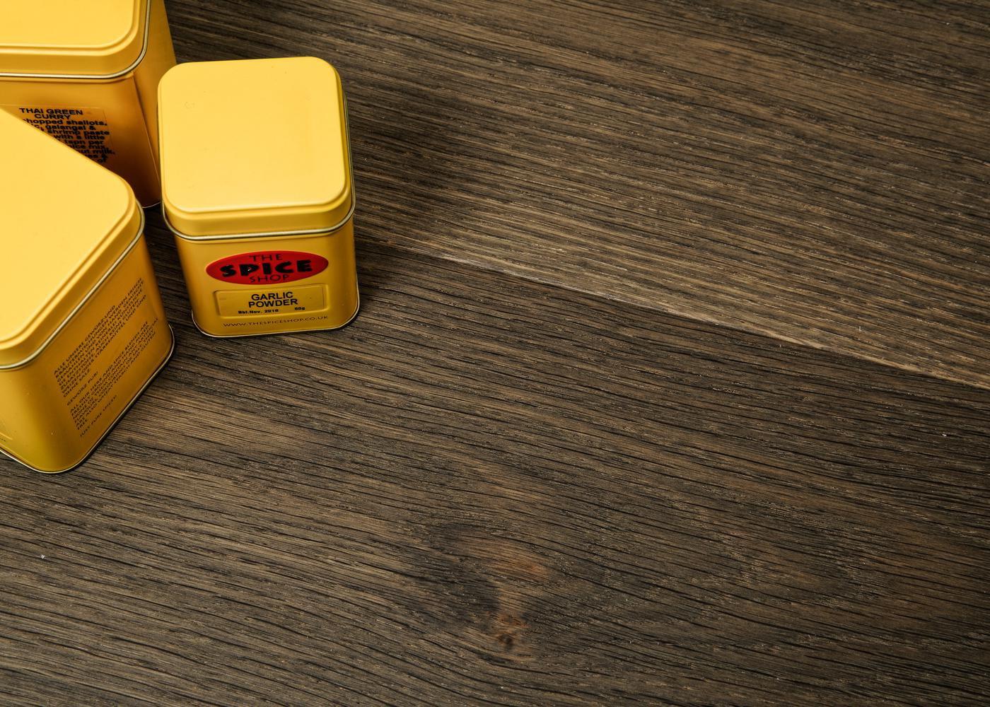Parquet chêne contrecollé VULCANO huile cire PRBis 14x148x2200