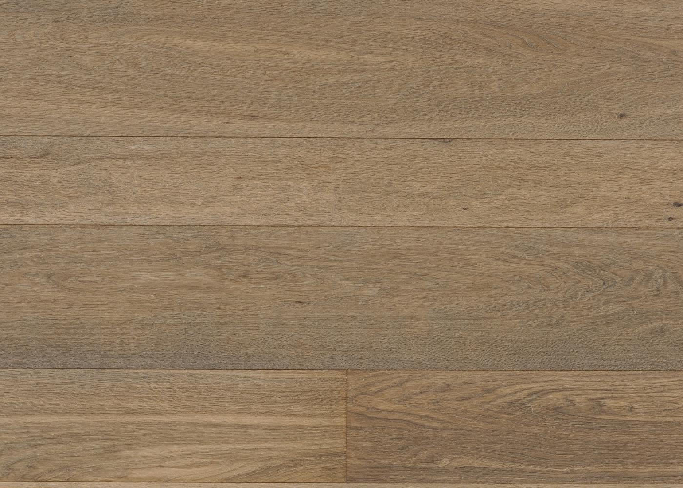 Parquet chêne contrecollé GRAVIER huile cire PRBis 14x148x2200