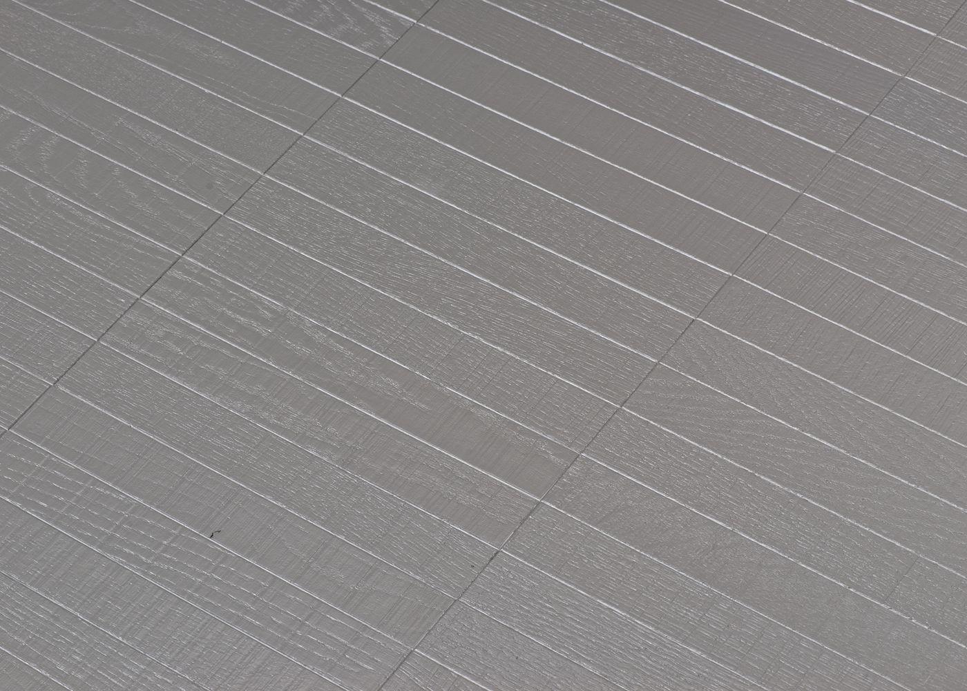 Parquet Contrecollé Chêne G2 Prbis Contemporain Brossé - Retina Large - Fsc Velours