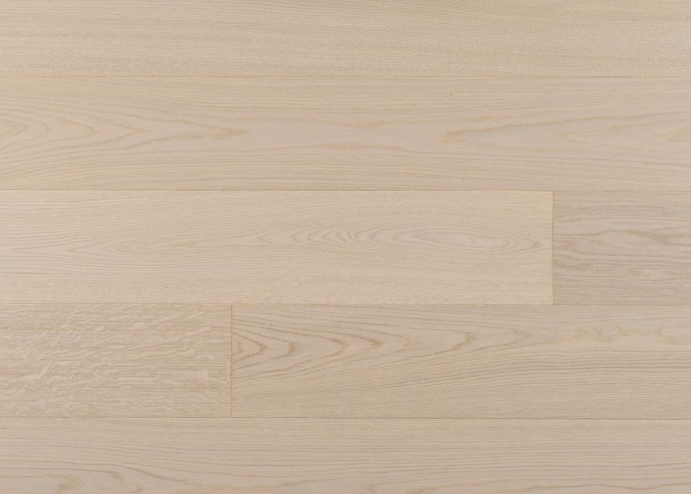 Parquet chêne contrecollé LUCERA brossé vernis Select support HDF 10x92x1420