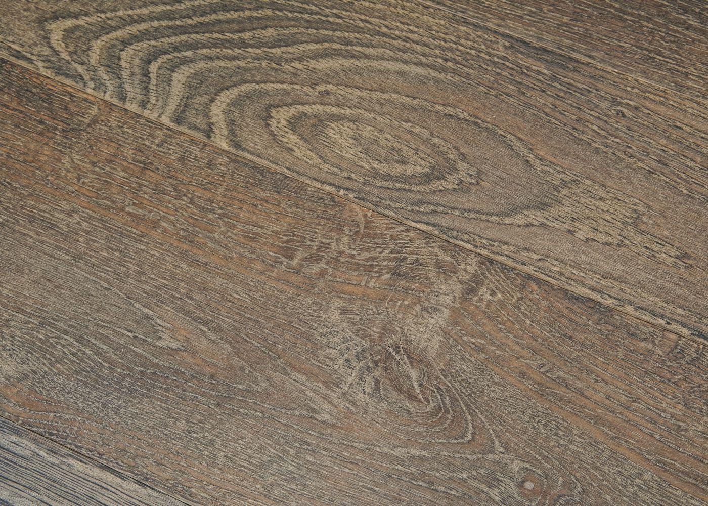 Parquet chêne massif FERDINAND Elégance huile cire 14x110x500-2000