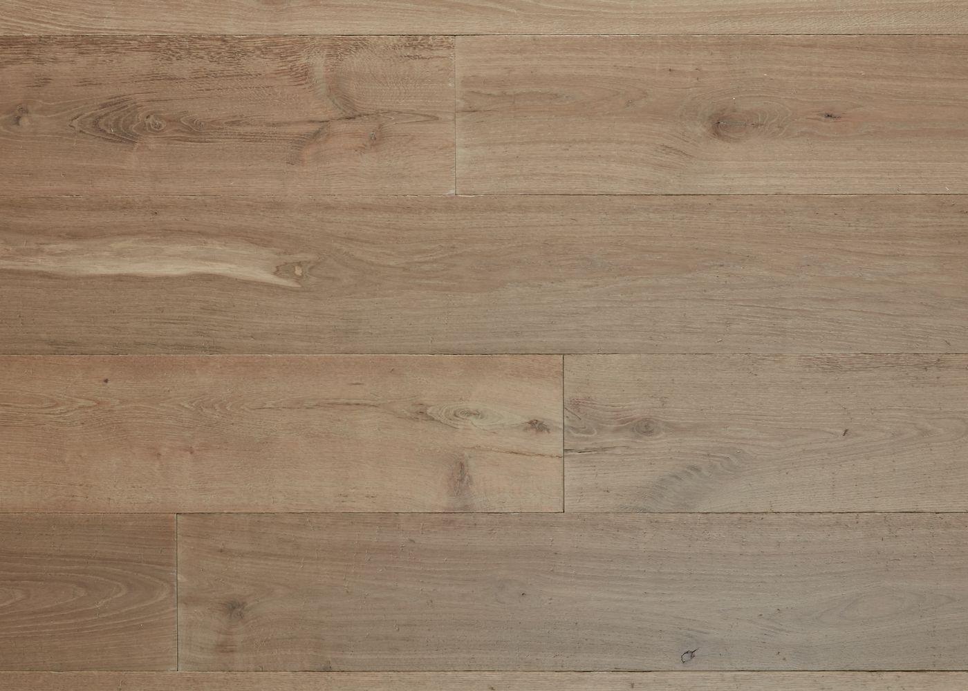 Lot 71 - Parquet chêne contrecollé vieilli Cognac Clair huile aqua - 53,26 m2