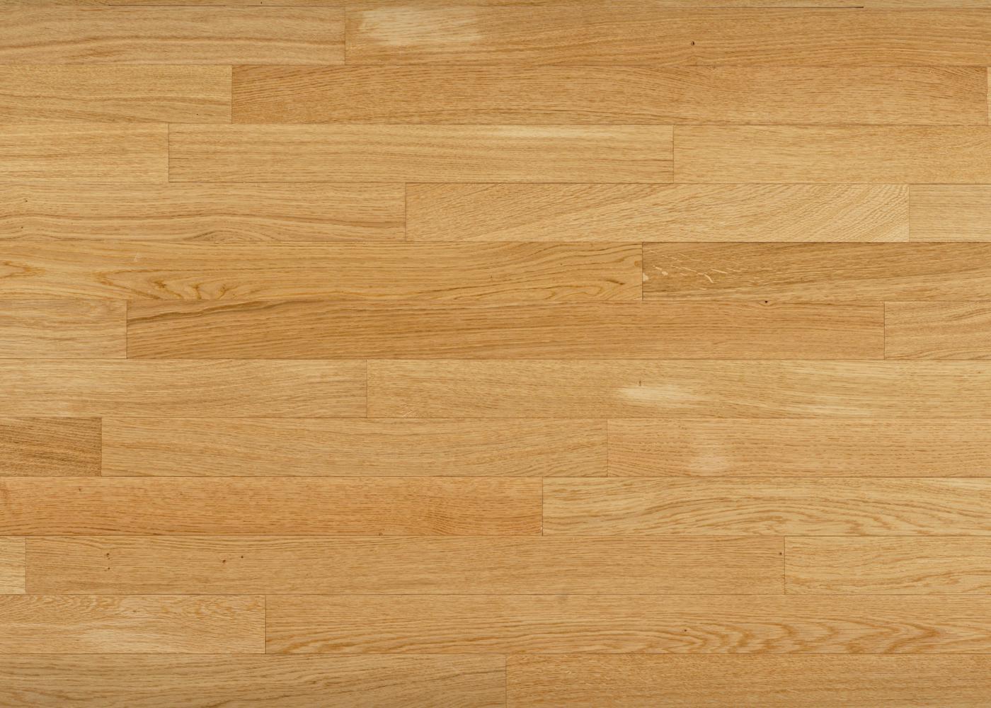 Parquet chêne massif vernis mat Premier NF 14x70x350-1400