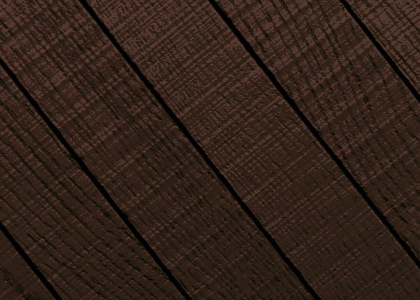 Parquet Contrecollé Chêne G2 Prbis Contemporain Brossé - Retina Large - Fsc Chocolat