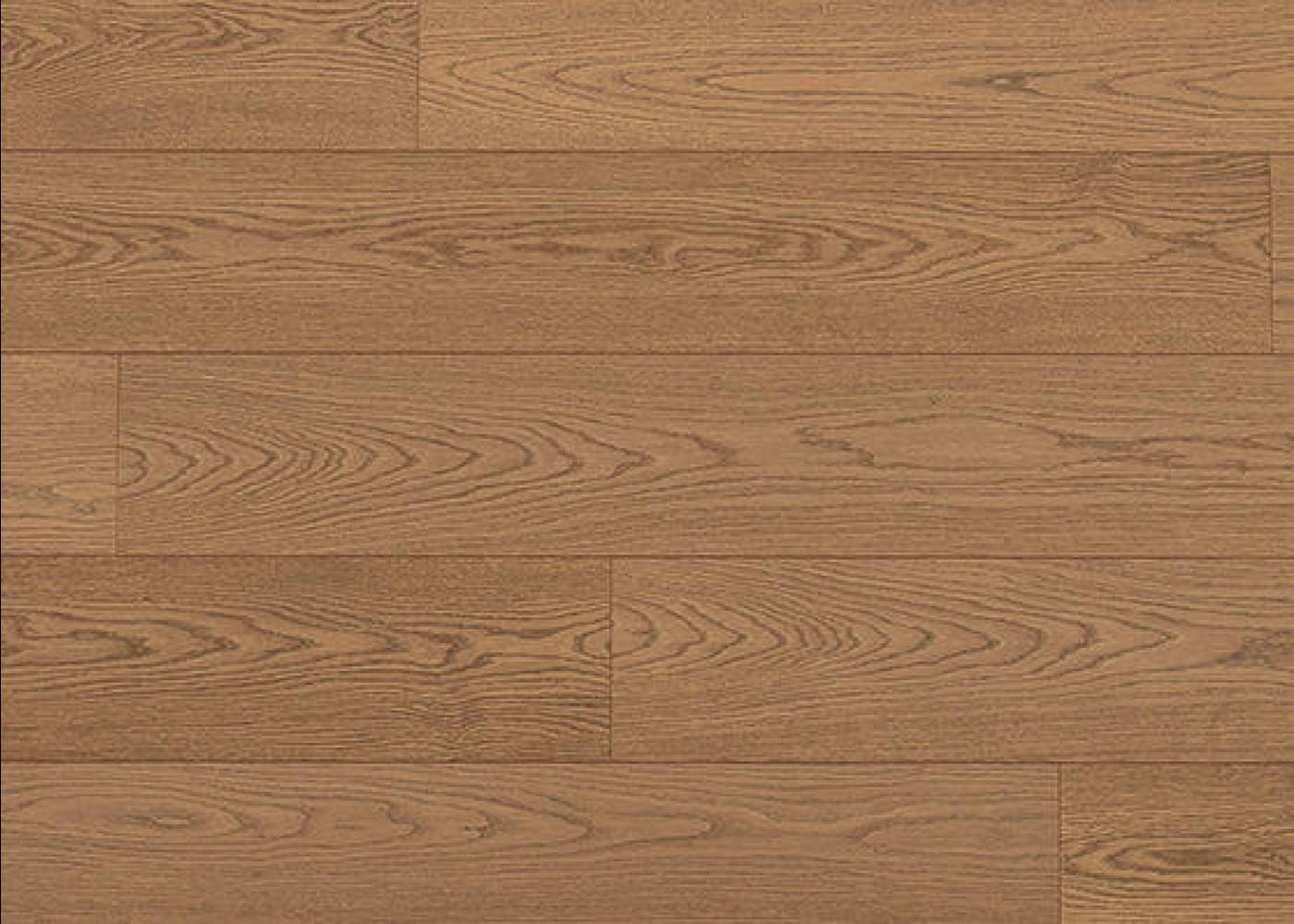 Sol plaqué bois Chêne Carnac brossé vernis extra-mat - Master - Select 10x166x1506