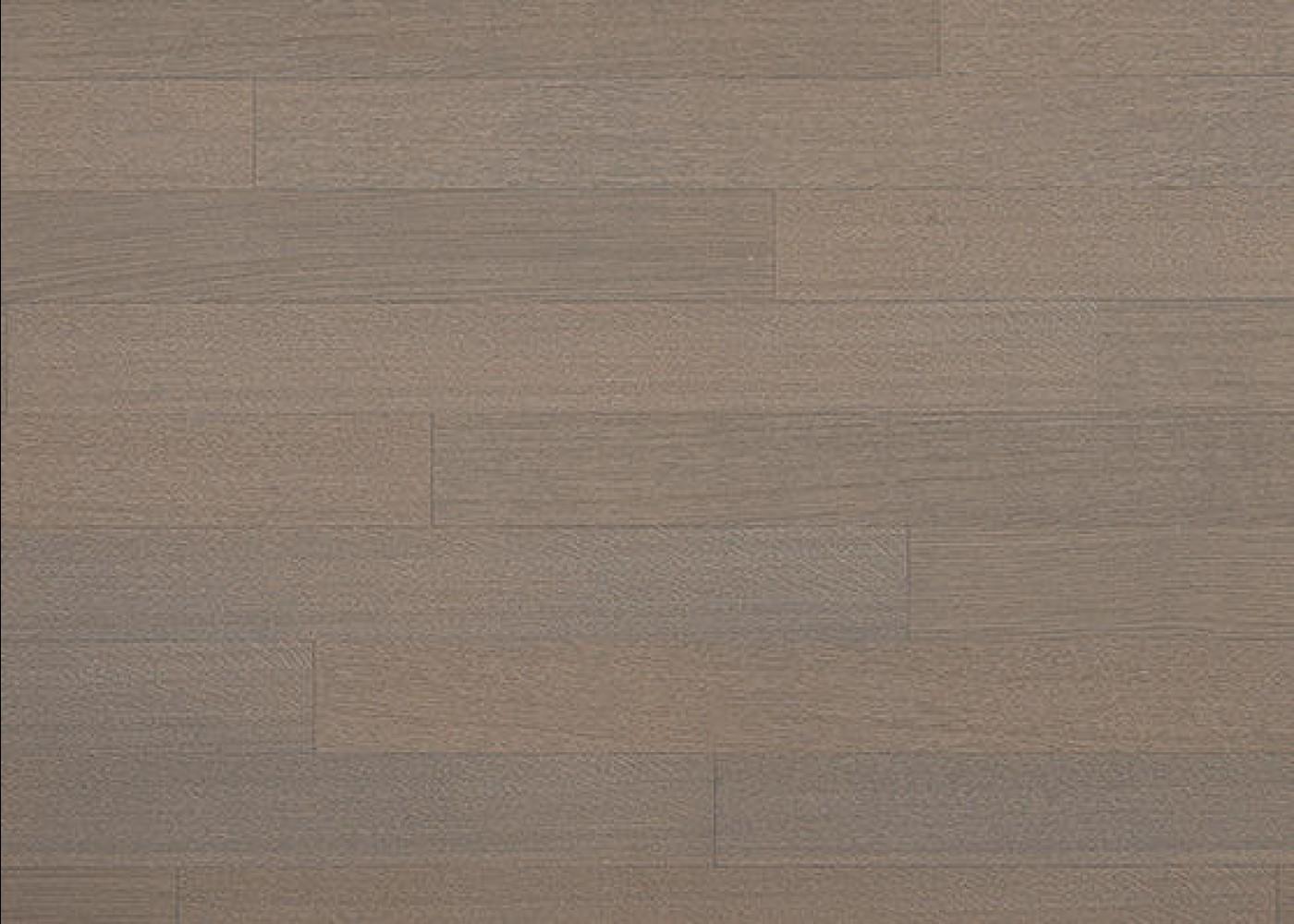 Sol plaqué bois Chêne Neuchatel brossé vernis extra-mat - Deluxe - Select 12x166x1810