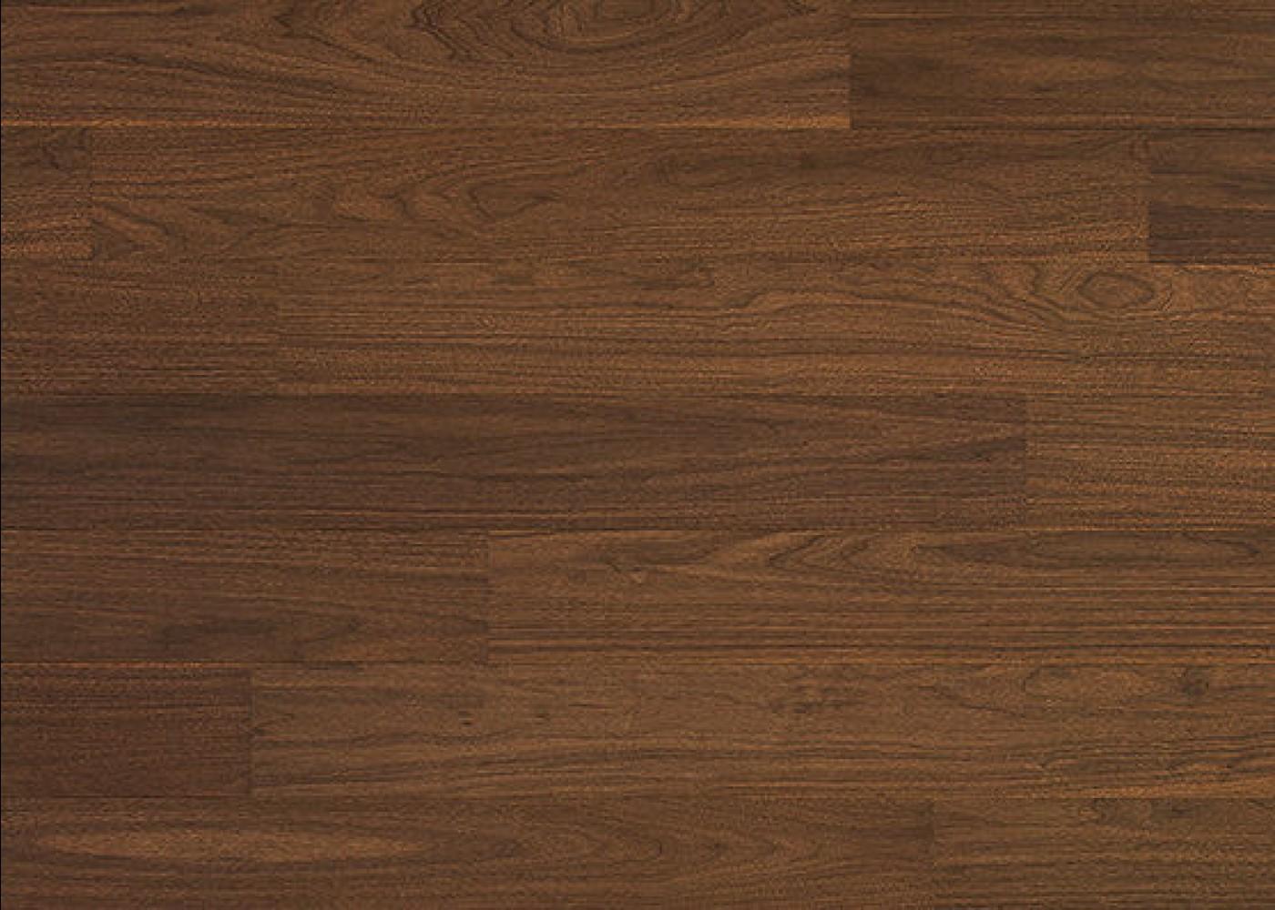 Sol plaqué bois Noyer Fumée brossé vernis extra-mat - Summit - Select 10x233x2050