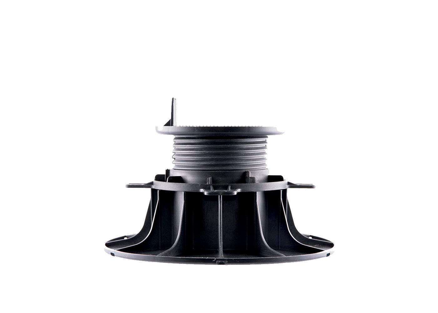 Plot Réglable pour pose de terrasse 80 à 140 mm