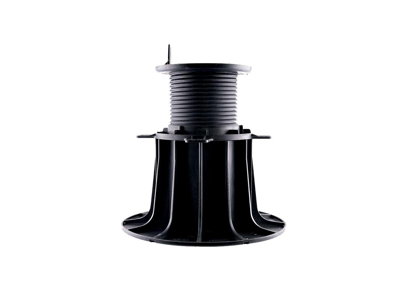 Plot Réglable pour pose de terrasse 140 à 230 mm