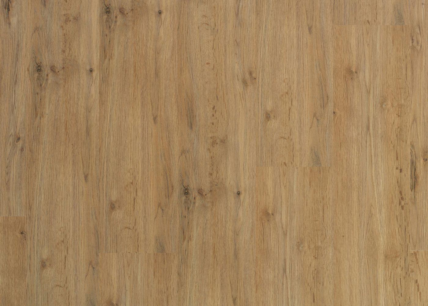 Sol stratifié Essentials décor Chêne Blanc - PEFC