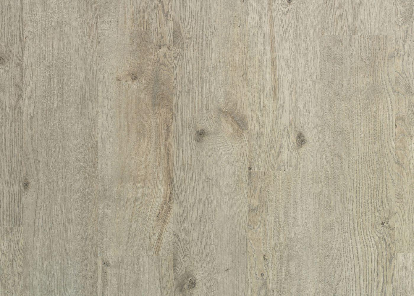 Sol stratifié Essentials décor Chêne clair - PEFC
