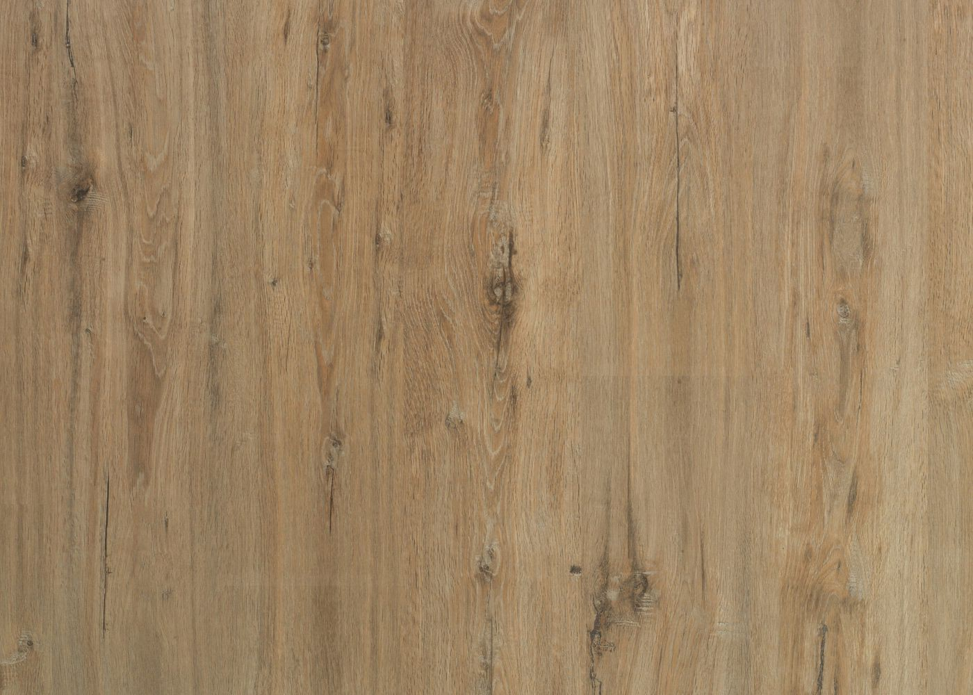 Sol stratifié Loft Project décor Chêne Millenium Blanc - PEFC
