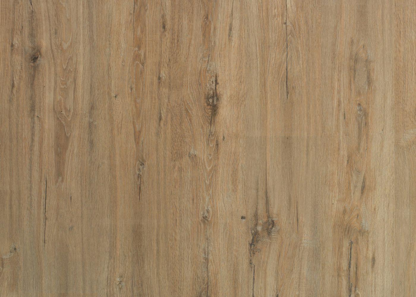 Sol stratifié Naturals décor Chêne Millenium Blanc - PEFC