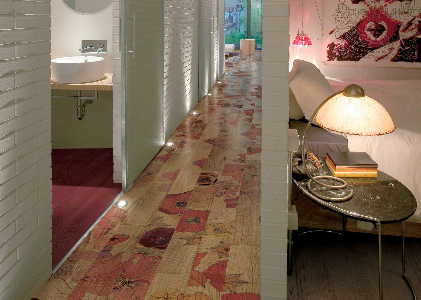 parquet contrecoll monolame ch ne g4 pr bis contemporain vernis bross mat teinte naturelle b5. Black Bedroom Furniture Sets. Home Design Ideas