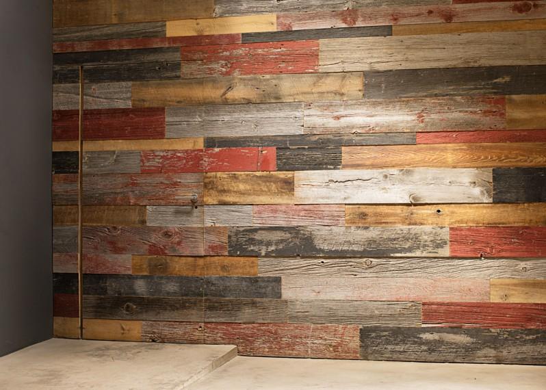 bardage vieux bois la parqueterie nouvelle. Black Bedroom Furniture Sets. Home Design Ideas