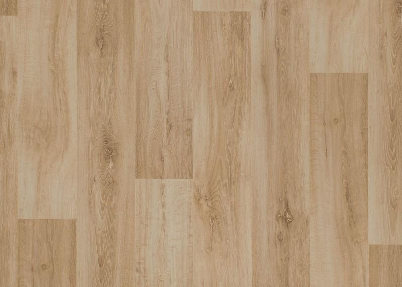 Lames vinyles passage residentiel clipsable 40 monolame g4 décor Chêne lime 693m - couche d'usure 0,4mm Passage résidentiel
