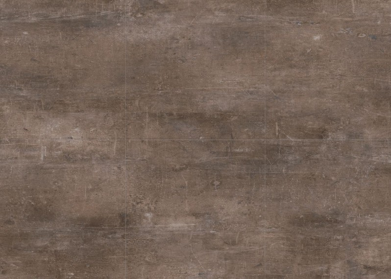 Dalles vinyles LVT, passage intensif,  clipsable Monolame G4 Zinc 679m