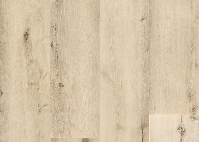 Vinyle rigide Chêne Alpaca G4 passage commercial 4x225x1524