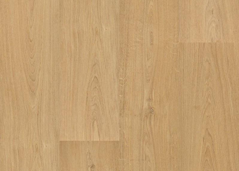 Vinyle rigide Chêne Croissant G4 passage commercial 4x225x1524