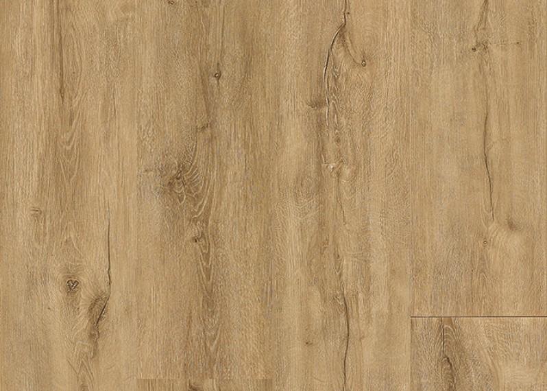 Vinyle rigide Chêne Granola G4 passage commercial 4x225x1524