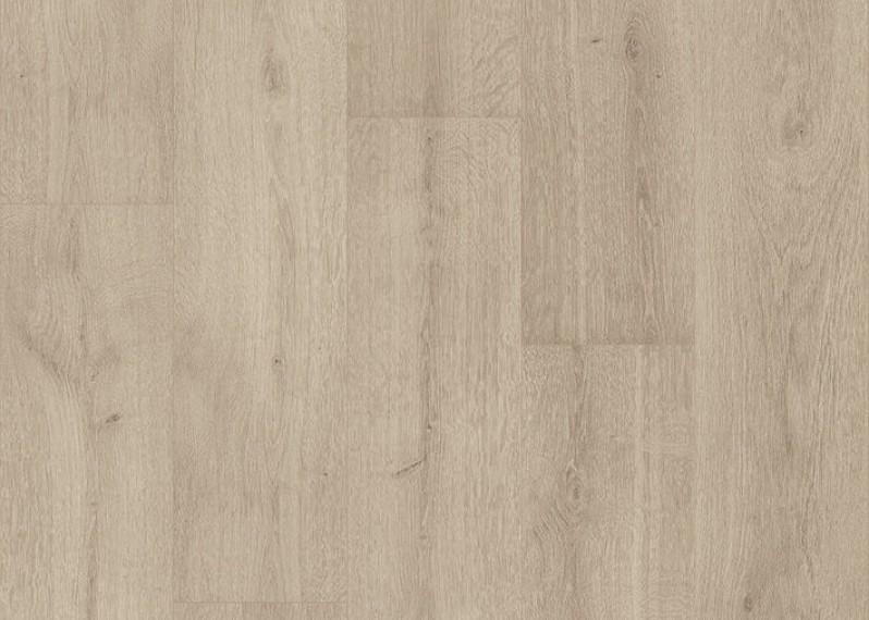 Vinyle rigide Chêne Husky G4 passage résidentiel 4.5x178x1219