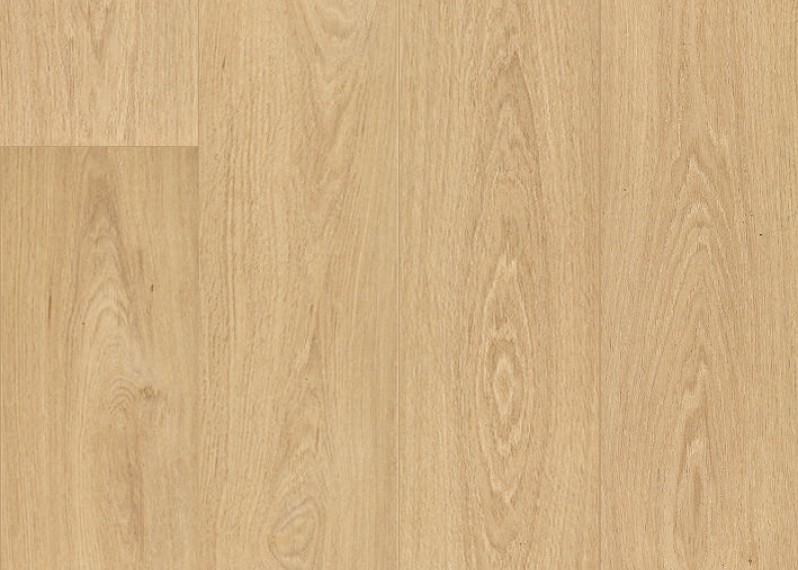 Vinyle rigide Chêne Tinte Parisienne G4 passage commercial 4x225x1524