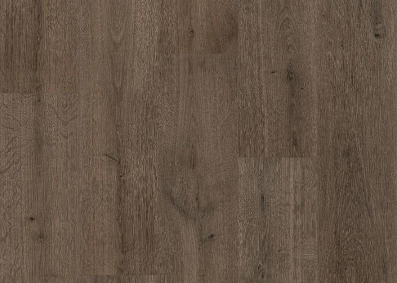 Vinyle rigide Chêne Truffle G4 passage résidentiel 4.5x178x1219