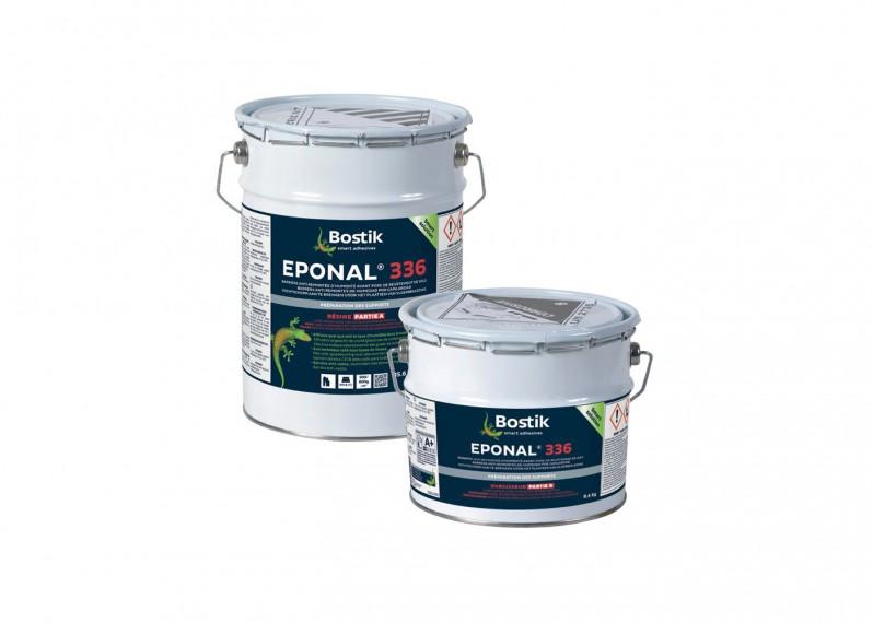 Résine epoxy Eponal 336 barrière anti-humidité bi-composant 5 ou 25kg