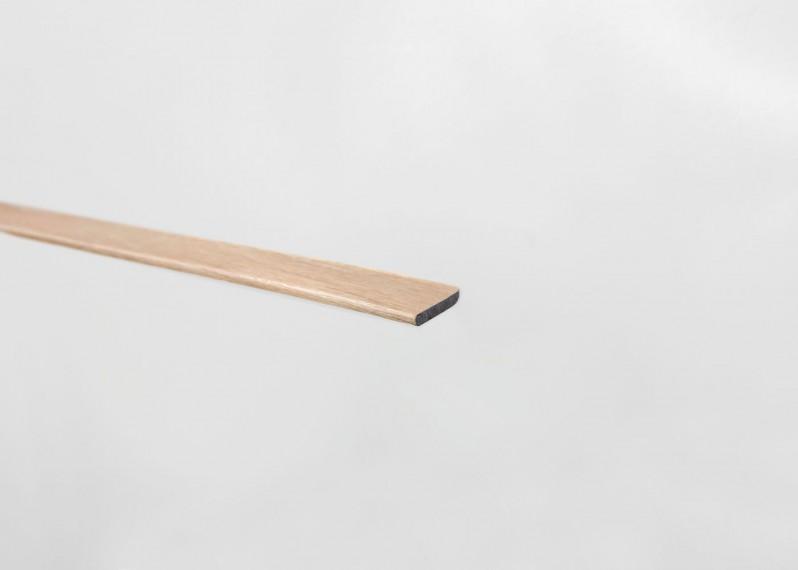 Strips à coller pour vinyle rigide